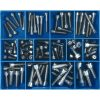 91PC IMPERIAL CAP SCREW ASSORTMENT 316/A4