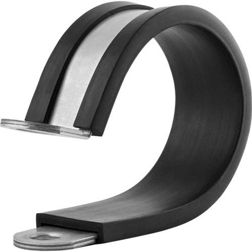 Kale Cable Clamp/P-Clip 19 x 15mm W3 (10pc)