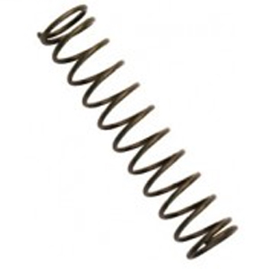 1-1/2 (L) X 3/16IN (O.D.) X 26G COMPRESSION SPRING