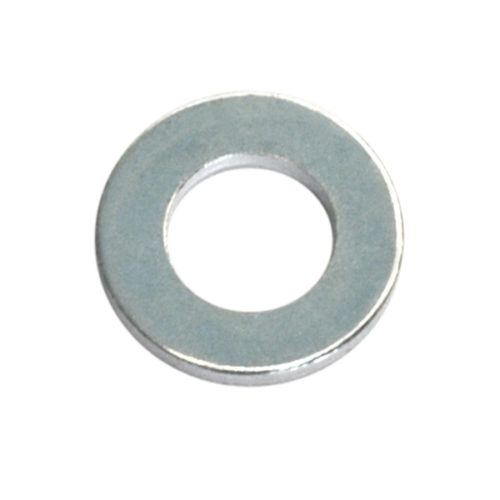 1/4IN X 3/4IN X 16G SUPER H/DUTY FLAT STEEL WASHER