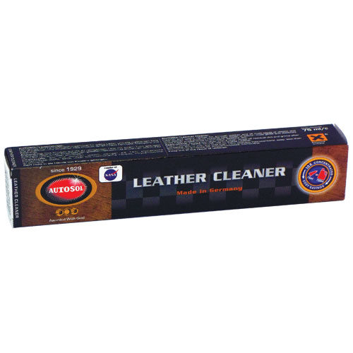 1040 Leather Cleaner 100g Tube (75mls)
