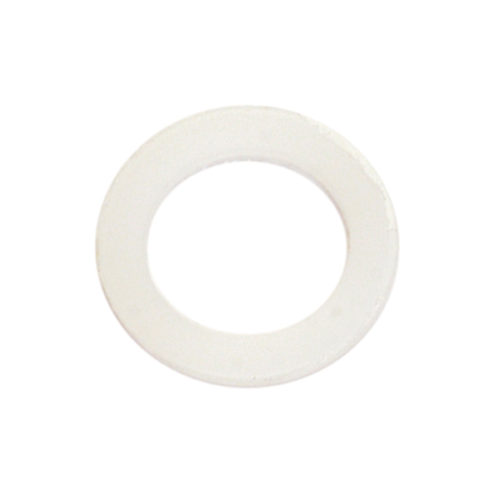 3/4IN X 1-1/8IN X 1/32IN NYLON WASHER - 50PK