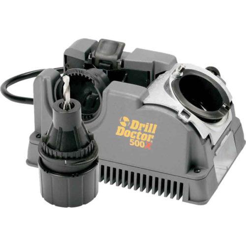Drill Doctor Industrial 2.5-13mm Drill Bit Cap.