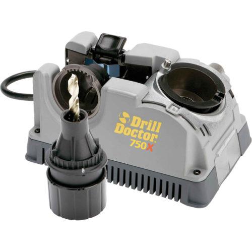 Drill Doctor Industrial 2.5-19mm Drill Bit Cap.