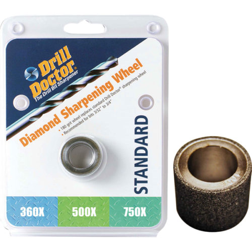 DIAMOND WHEEL 180G TO SUIT DRILL DOCTOR