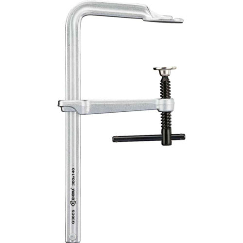 Trademaster General Duty Clamp 250mm x 120mm 550kgp