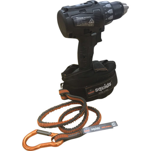 SQUIDS POWERTOOL TETHERING KIT - 2.7KG / 6.0LB