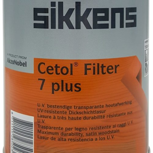 Sikkens Filter 7 Plus Antique Oak 1L