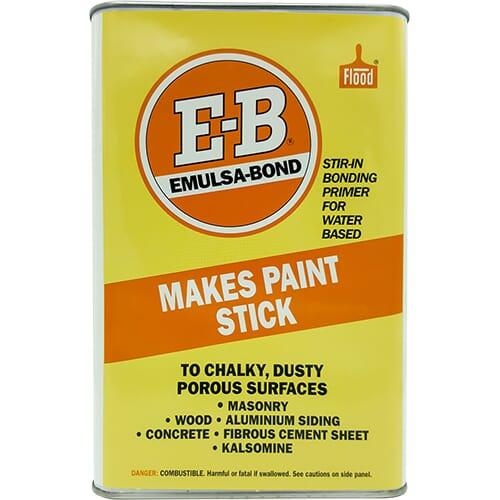 Flood E-B Emulsa-Bond 4L