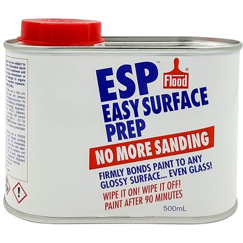 Flood Esp Easy Surface Prep 500Ml