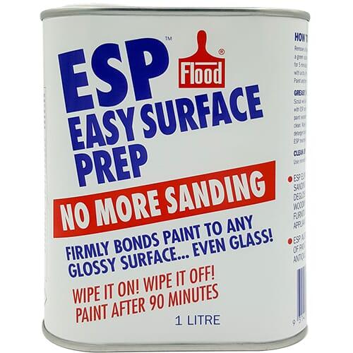Flood Esp Easy Surface Prep 1L