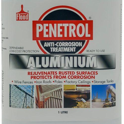 Flood Penetrol Aluminium 1L