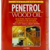Flood Penetrol Wood Oil 4L  (Red Can)