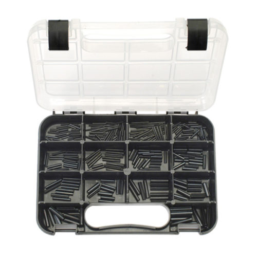 Champion GJ Grab Kit 290pc Metric Roll Pins