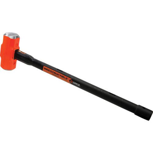 Groz Indestructible Handle Sledge Hammer 8lb/3.6kg