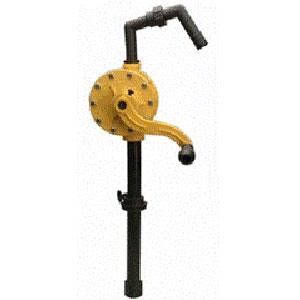 Groz HD Rotary Chemical Pump 250ml P/Stroke