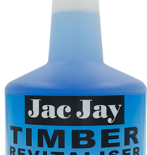 Jac  Jay Timber Revitaliser 1L