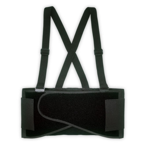 Elastic Back Support Belt - 119-142cm / 47-56in