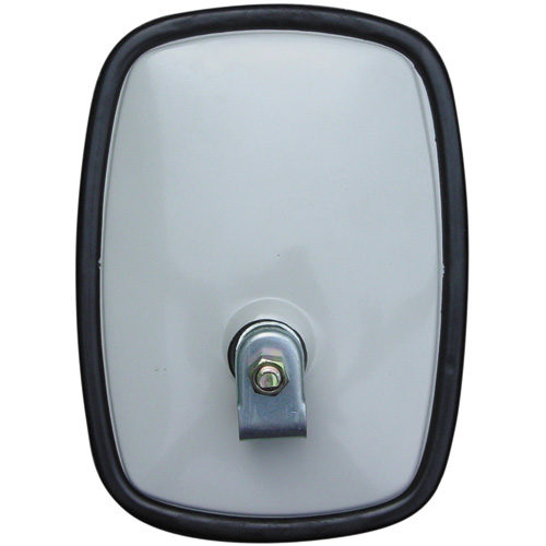 TH1607 4WD/Truck/Bus Mirror Flat 155 x 254mm with Ball and Clip