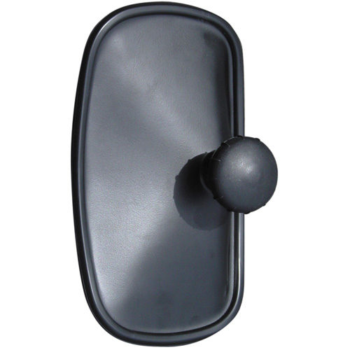 TH1658 Truck Mirror Saab Scania 155 x 260mm with Clip