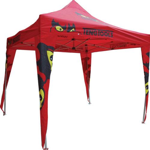 Teng Promotion Tent 3M x 3M [Gazebo]