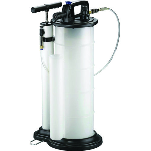 ProEquip 9L Manual & Pneumatic Fluid Extractor