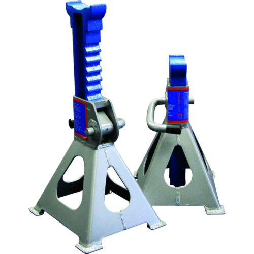 5000KG AXLE / JACK STANDS (PAIR)