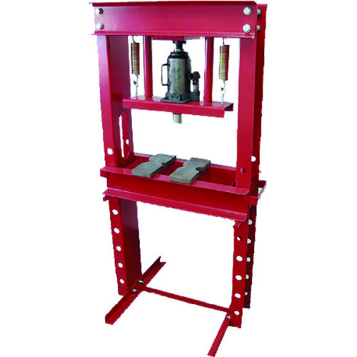 20000KG INDUSTRIAL H-FRAME HYDRAULIC SHOP PRESS