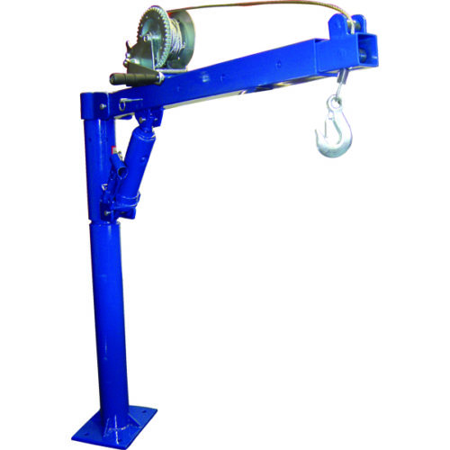 ProEquip 454kg (1000lb) Manual Winch Ute Crane