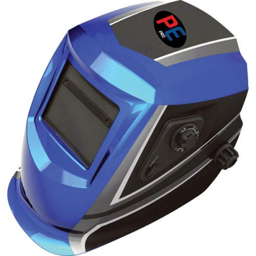 ProEquip Auto Darkening Welding Helmet - Vari. 5-8 / 9-13