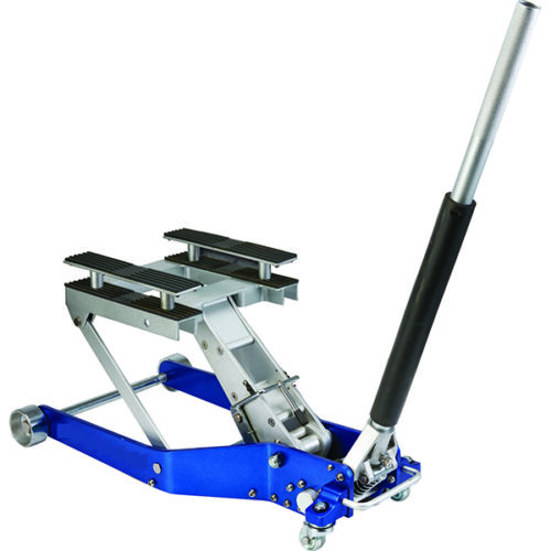 ProEquip Aluminium ATV/Motorcycle Lift 680kg/1500lb Cap.