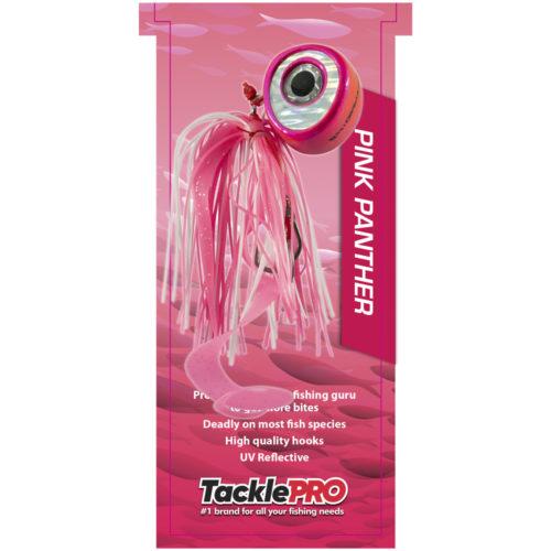 TacklePro Kabura Lure 40G - Pink Panther