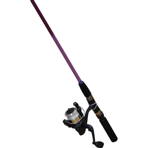 ProStrike Rod n'Reel Combo Set - Pink