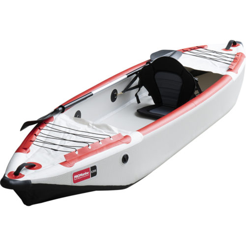 ProMarine 3.50m Inflatable Kayak - K350 Single