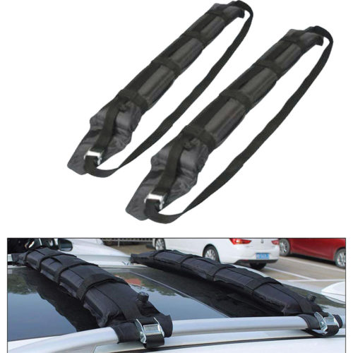 ProMarine Car Roof Rack Pads - Self Inflating
