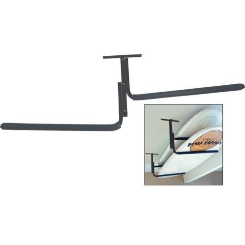 ProMarine Steel Kayak/SUP Ceiling Storage Rack
