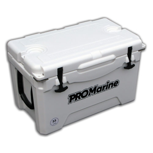 ProMarine Cooler/Chilly Bin - 33L Capacity