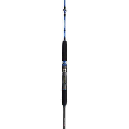 Omoto Torque Slow Jigging Rod B57L 60-160g - Blue