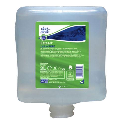 Estesol® Lotion Pure 2L