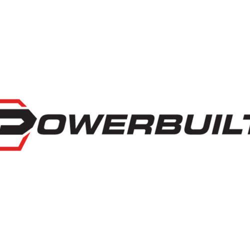 Powerbuilt