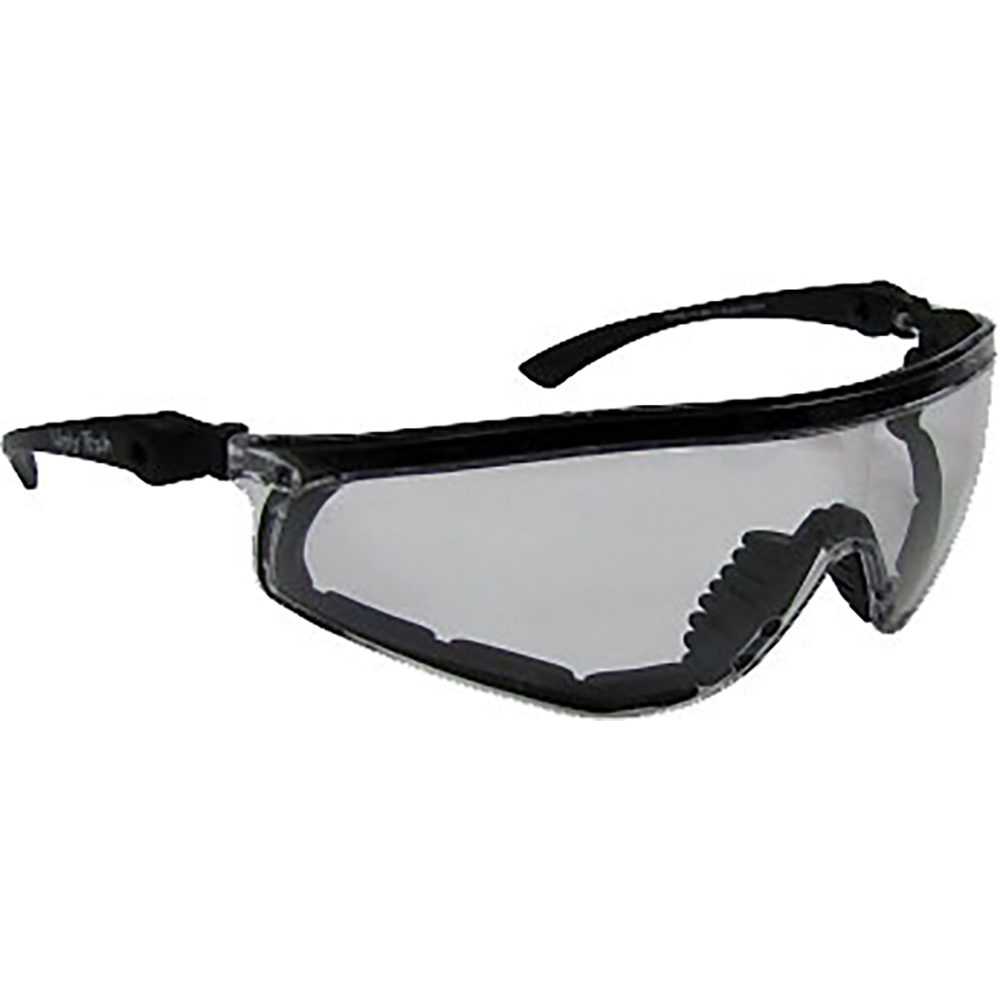 UGLY FISH® FLARE MEDIUM IMPACT LENS - I/O GREY**