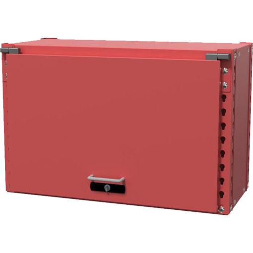 Teng RSG System Wall Cabinet 455 x 700 x 300mm