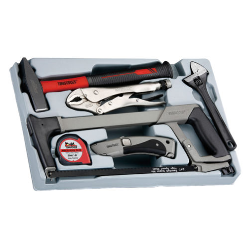 Teng 6pc Ps Tray For Tc-Sc Case-Eng - PS-Tray