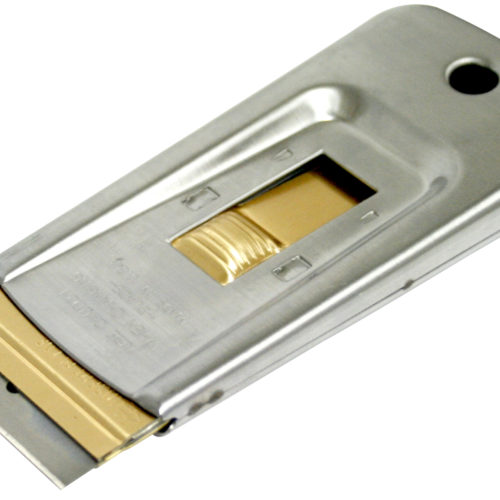 MS-410 Metal Scraper 1pc