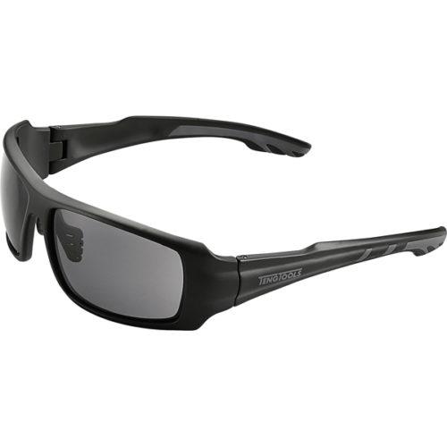 Teng Safety Sun Glasses 5175 - Smoke - AS/NZS 1067