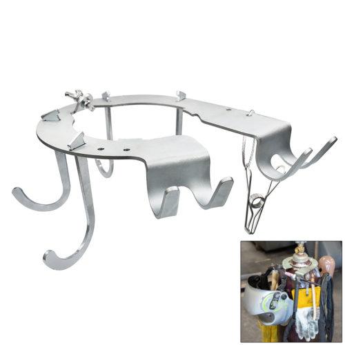 Stronghand Gas Cylinder Hook Organiser