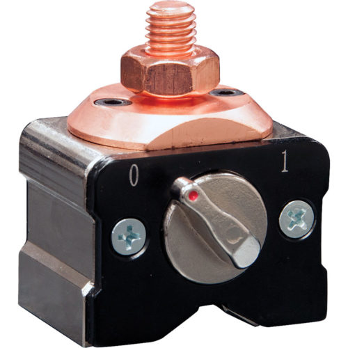 Stronghand Powerbase Grounding Magnet - 300A
