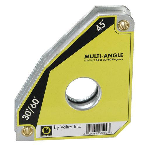 Stronghand (Standard) Magnet Square 40 KG