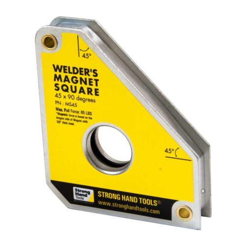 Stronghand (Standard) Magnet Square 10 KG