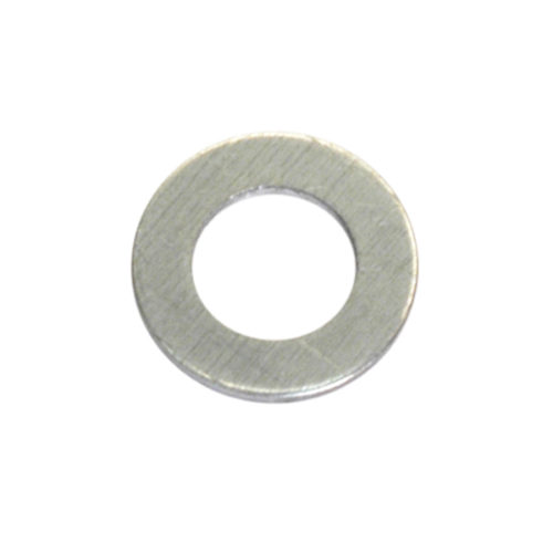 1-1/4IN X 2IN X 1/32IN (22G) STEEL SPACING WASHER